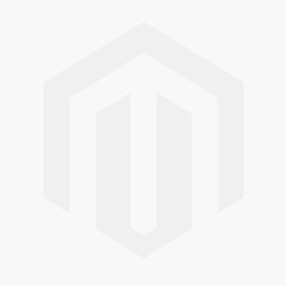 Yogasokken - Gaiam Toeless Grippy Socks - Zwart
